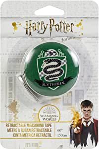 Camelot Notions 胶带测量 HPOTTER Slytherin,均码