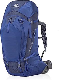 gregory 格里高利 女式 70L 户外登山徒步背包 双肩包 18新款 DEVA70 Nocturne Blue蓝色 S