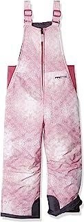 ARCTIX 婴幼儿胸高雪背带裤,渐变色洋红色,4T