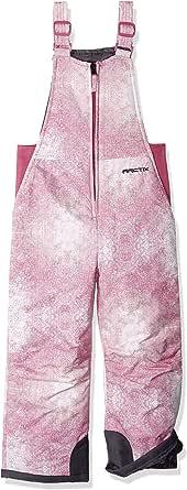ARCTIX 婴幼儿胸高雪背带裤,渐变色洋红色,2T