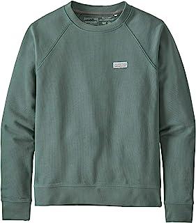 Patagonia 女士 W's Pastel P-6 标签*圆领运动衫