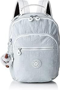 Kipling 书包 CLAS Seoul S Active Grey Bl 34 cm