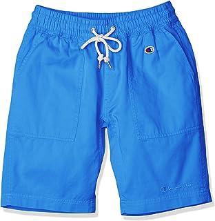 Champion 短裤 C3-R517 男士