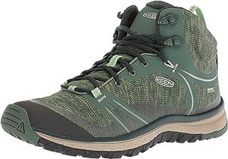 KEEN Terradora 女士防水徒步鞋