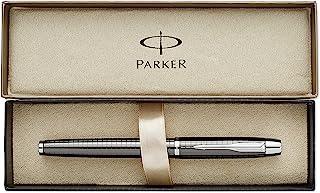 Parker派克 IM镀铬装饰钢笔 中号