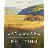Landscape Painting: Essential Concepts and Techniques for Pl…