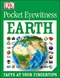 Pocket Eyewitness Earth (English Edition)