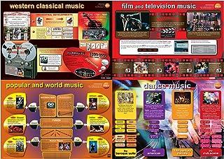 Genesis Images GNS-43 音乐风格海报