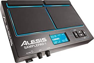 Alesis 取样板 MIDI端子 对应SD卡 SamplePadSample Pad 4 4パッド