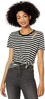 n:PHILANTHROPY 女式休闲 T 恤