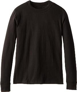 Duofold 男孩轻质双层保暖衬衫
