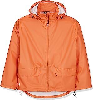 Helly Hansen 70180_290-2XL Size 2X-Large Voss Jacket - Dark Orange