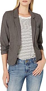 A. Byer 女式单扣外套