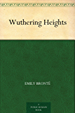 Wuthering Heights (呼啸山庄) (免费公版书) (English Edition)