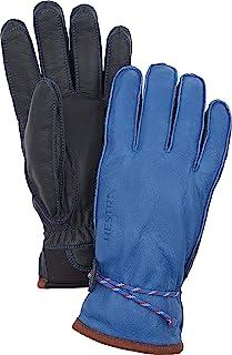 Hestra 和歌山冬季手套 - 温暖,皮革,复古灵感冬季手套