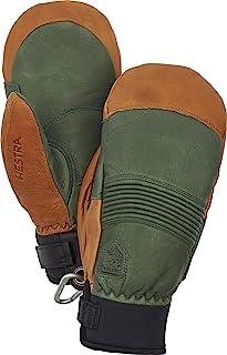 Hestra Freeride CZone 冬季手套 - 防水、耐用手套,适合滑雪、滑雪和雪地使用