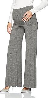 Maternal America 女式基本款针织孕妇裤