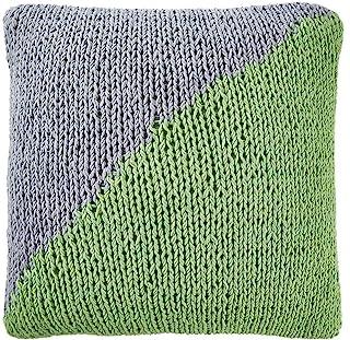 荷兰装饰品 - Chelsey 靠垫 - 45x45cm - 绿色