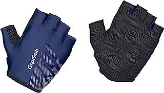 GripGrab 骑行轻型加垫短指手套,男女皆宜