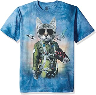 The Mountain Tom 猫