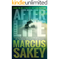 AFTERLIFE (English Edition)