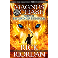 Magnus Chase and the Sword of Summer (Book 1) (Magnus Chase…