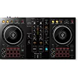Pioneer DJ 先锋 DJ控制器(DDJ-400)