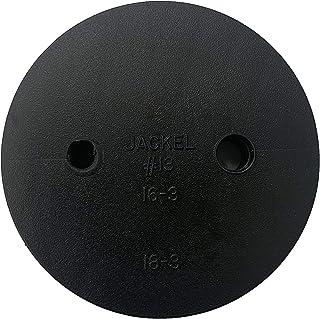 JACKEL 绳索环 - 两个孔 - 6.35 厘米