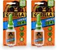 Gorilla 7700104 *胶水凝胶 透明 2组 7700108