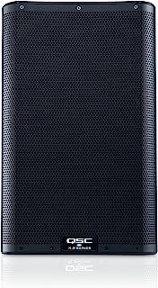 QSC k8.2主动20.32cm 供电2瓦扬声器 五彩