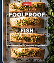 Foolproof Fish: Modern Recipes for Everyone, Everywhere (English Edition)