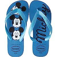Havaianas 中性款 成人 Top Disney 迪士尼夹趾拖鞋