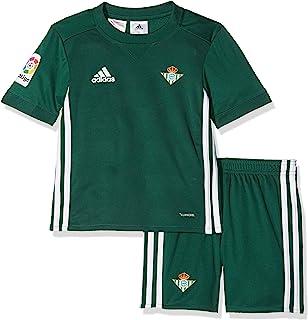 adidas 阿迪达斯儿童 Betis 迷你足球套装套装