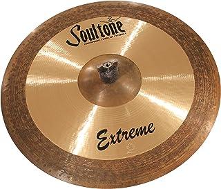 """Soultone Cymbals EXT-CRS23-23"""" Soultone Cymbals Extreme Crash"""