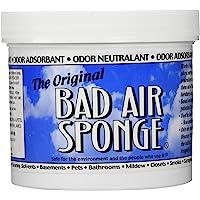 坏空气海绵 1-5 磅容器