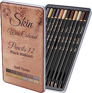 肤色彩色铅笔 肖像套装   成人彩色铅笔  Skintone 艺术家铅笔