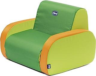 Chicco 智高 04079098610000 婴儿扶手椅 Twist 绿色