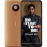 Nokia 诺基亚 5.3 D.Sim 4/64GB - 沙色
