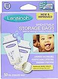 Lansinoh Laboratories *储存袋,3 个