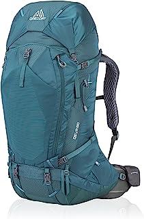 gregory 格里高利 女式 60L 户外登山徒步背包 双肩包 18新款 DEVA60 Antigua Green绿色 S