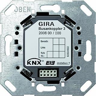 Gira 200800 总线耦合器 3 KNX 应用模块 EIB