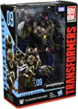 Transformers Studio Series 09 Voyager Class Movie 2 雷克炮