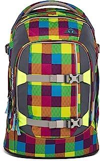 ergobag satch 上学背包 II 48cm 笔记本电脑隔层
