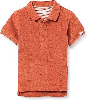 Noppies 男婴 B Polo Ss Tonga Polo 衫