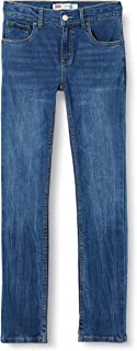 Levi's 李维斯 女童牛仔裤