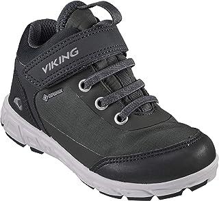 viking 中性儿童 Spectrum R Mid GTX 徒步鞋