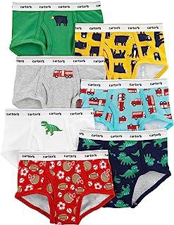 Carter's 卡特男童内裤 7 条装