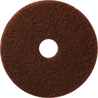 Americo Manufacturing 400216 标准棕色地板剥离垫(5 件装),16 英寸(约 40.6 厘米)