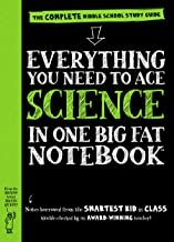 Everything You Need to Ace Science in One Big Fat Notebook: The Complete Middle School Study Guide (Big Fat Notebooks) (En...