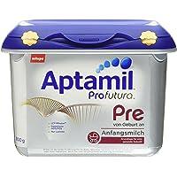 Aptamil 爱他美 Profutura Pre段 初生婴儿奶粉,4罐装 (4 x 800g)